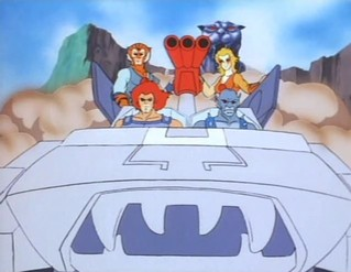Thundercats Episodes on Thundercats104 11